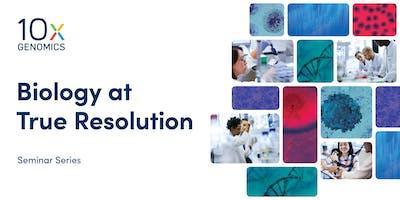 10X Genomics Visium Spatial Gene Expression Solution RoadShow | Genomics Facility | Basel, Switzerland