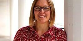 Climate Change Lecture by Professor Alice Larkin