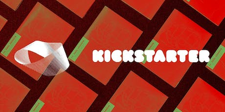 Open-call for Publications | Kickstarter x People of Print (In Perpetuum) tickets