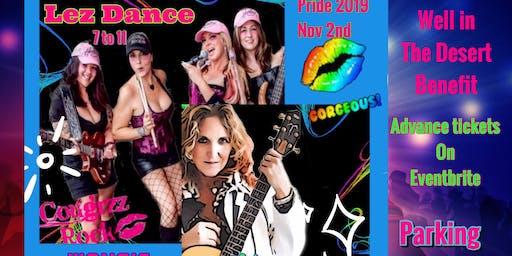 Palm Springs Ladies Pride Dance