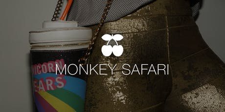 Monkey Safari Tickets
