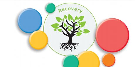 Our Community Our Recovery tickets