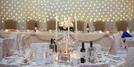 Donnington Grove Wedding Show tickets