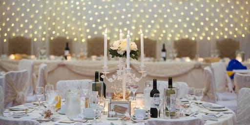 Donnington Grove Wedding Show