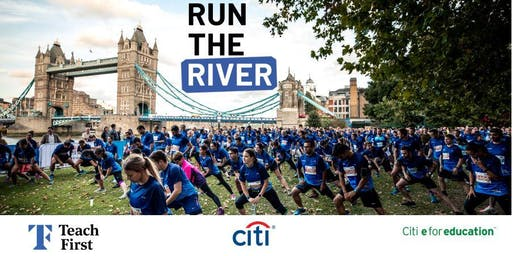 Run the River 2019
