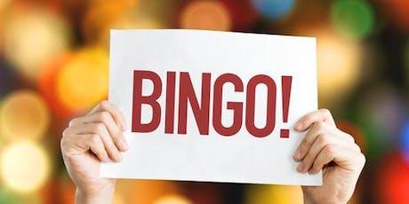 Premier Inn Bingo Tickets