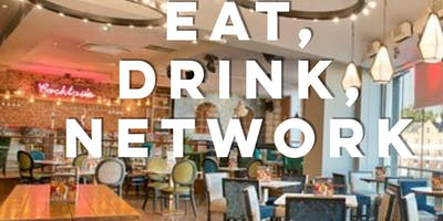 Eat, Drink, Network