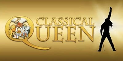 Classical QUEEN Cover