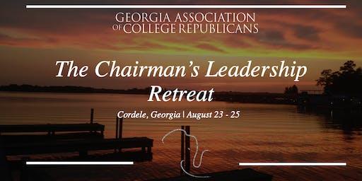 The Chairman's Leadership Retreat