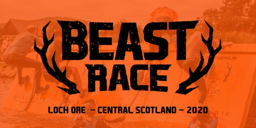 BEAST RACE - 15km - LOCH ORE (CENTRAL SCOTLAND)