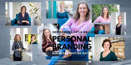 Personal Branding Day Businessshooting Tickets
