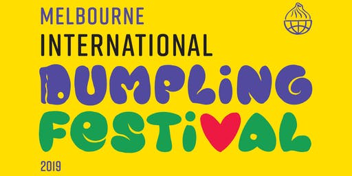 Melbourne International Dumpling Festival (MIDF)