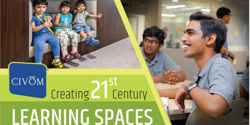 Convention on Creating 21st Century Learning Spaces