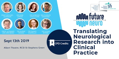Translating Neurological Research into Clinical Practice tickets