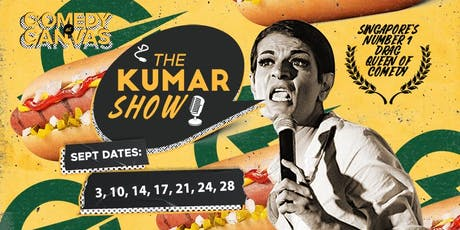 The Kumar Show [17.09.2019] tickets