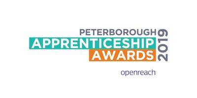 Peterborough Apprenticeship Awards 2019