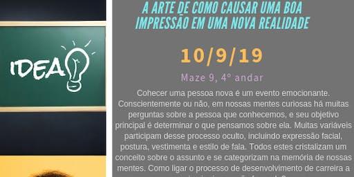 Primera impresion - Portugues