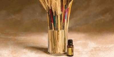 Natural Solutions for Wellness with doTERRA Essential Oils