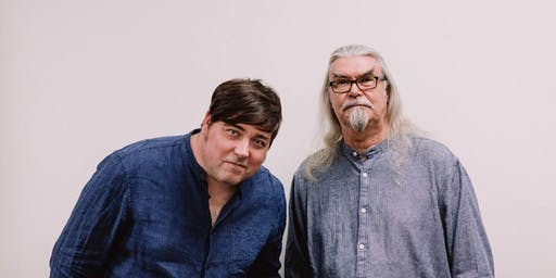 Peter Knight & John Spiers