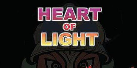 Pen to Print: Heart of Light Theatre Perfomance tickets