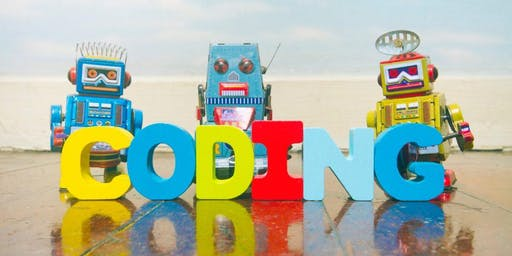 Creative Computing Club - RoboChallenge