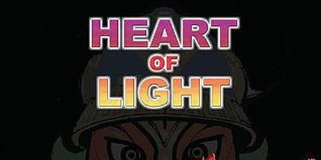 Pen to Print: Heart of Light Theatre Performance tickets
