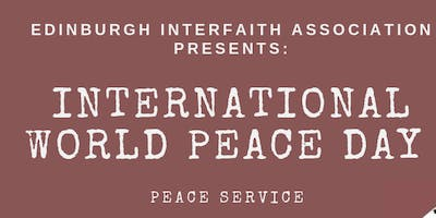 Interfaith Peace Service
