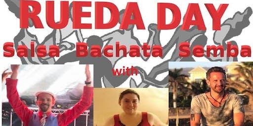 Rueda Day