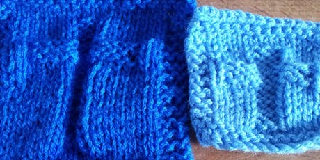 Knitting & Crocheting Ministry Event tickets