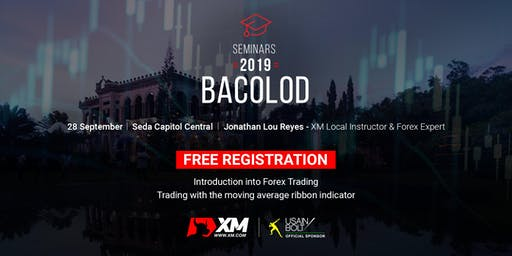 XM FOREX SEMINAR BACOLOD ROUND 2 2019 - EDUCATION MATTERS