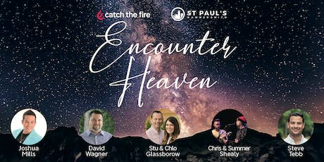 Encounter Heaven tickets