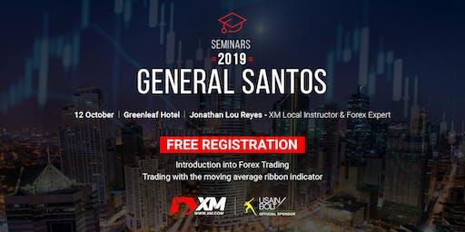 XM FOREX SEMINAR  GENERAL  SANTOS 2019 - EDUCATION MATTERS