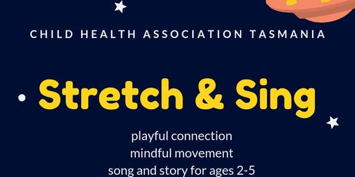Stretch and Sing @ The Haven