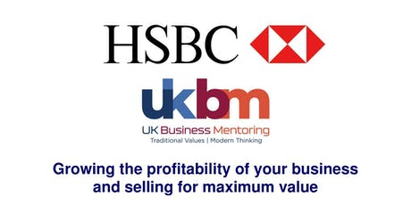 Growing the profitability of your business and selling for maximum value tickets