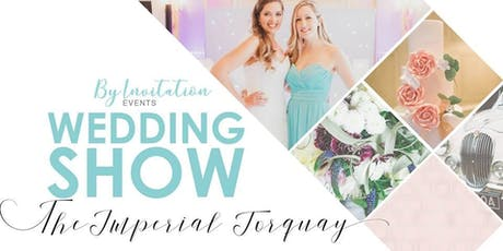 The Imperial Wedding Show  tickets