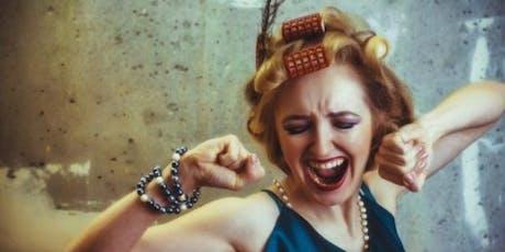 Tune to balance Singen gegen Stress tickets