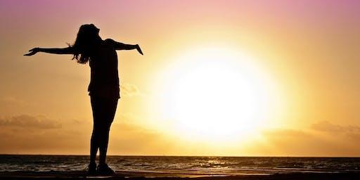 Die eigene Sonne zum Strahlen bringen