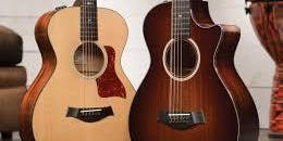 Learn to Play Guitar Lasswade - Juniors 1.30pm
