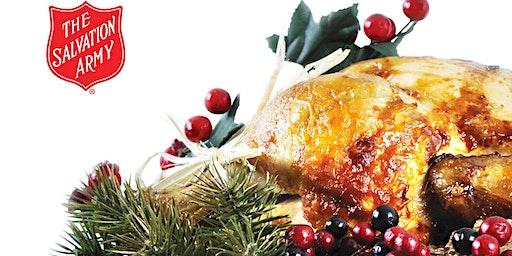 Brasted's Annual Christmas Carol Feast