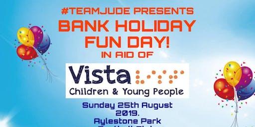 Bank Holiday Fun Day!