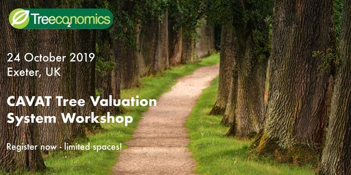 CAVAT Tree Valuation System Workshop with Chris Neilan