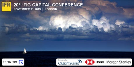 IFR FIG Capital Conference tickets