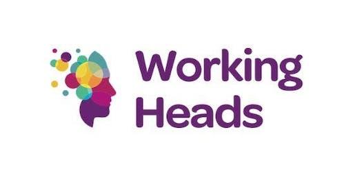 Working Heads Video CV Workshop