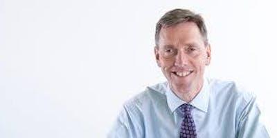 Re-thinking Medicine: Professor Martin Marshall