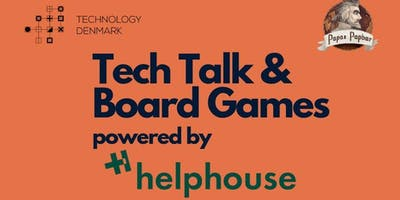 Tech Talk & Board Games