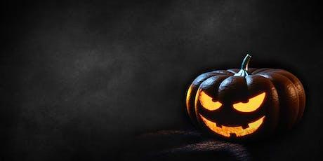 Scary Monsters, Super Freaks: Halloween Wines - Wine Tasting tickets