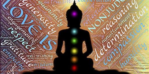 Spiritual Development Workshop