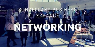 Sunderland Business Xchange Autumn Networking