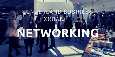 Sunderland Business Xchange Autumn Networking tickets