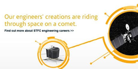 STFC and UKRI Careers Open Day at Unite the Union, Swindon. tickets